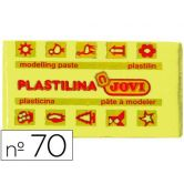 JOVI PLASTILINA 50 grs