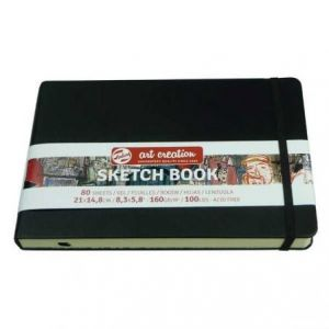 SKETCH BOOK TALENS