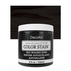 Americana color stain