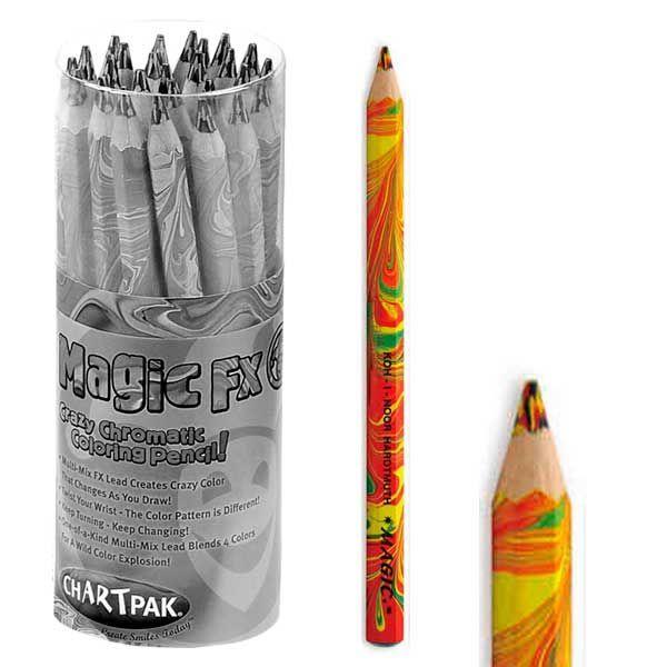 MagicPro Jarr/ón multicolor de 30 cm.