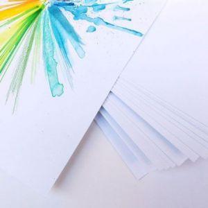 Paper Multitècniques