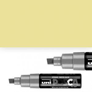 Rotuladores uni Posca 8 mm