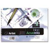 ACUARELA ARTIST