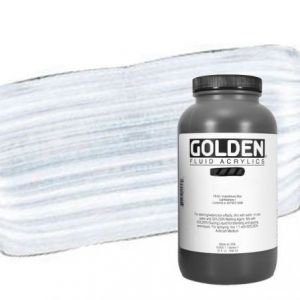 GOLDEN ACRILICOS FLUID 946 ml