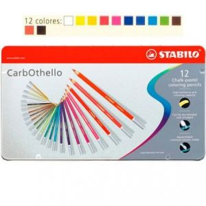 STABILO CARBOTHELLO BOXES