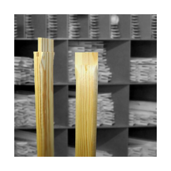Bastidor Pebeo 94 x 94 cm, pl/ástico, ajuste sencillo