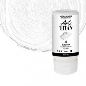 TITAN ACRILICOS 250 ml.
