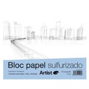 BLOC SULFURIZADO