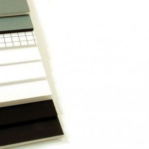 CARTON PLUMA 50x70 cm