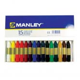 MANLEY WASHES