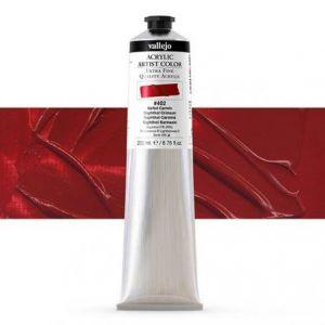 VALLEJO ACRYLICS ARTIST 200 ml.