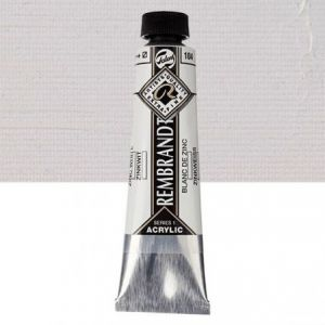 REMBRANDT ACRYLICS 40 ml.
