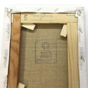Bastidors espanyol 60x22 mm amb tela arpillera