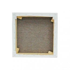 Bastidores reforzados 35x35 mm con algodón 25c