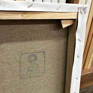Bastidores reforzados 35x35 mm con algodón 250 fino