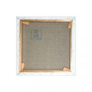 Bastidores reforzados 35x35 mm con lino 41 medio