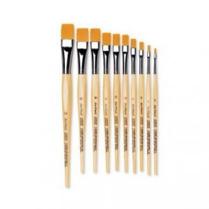 Da Vinci brushes junior 304
