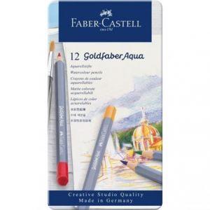 FABER CASTELL BOITE GOLDFABER