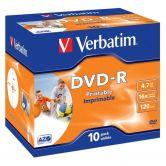 VERBATIM DVD