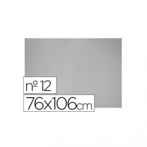 Clairefontaine 96424C grano fino, 15 folios Bloc de papel para pintar con acuarela color blanco