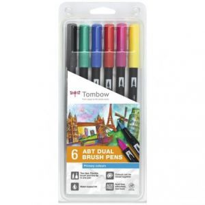 TOMBOW ABT SETS