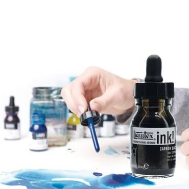 LIQUITEX INK 30 ML