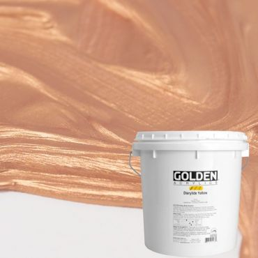 GOLDEN ACRILICOS HEAVY BODY 3,78 l.