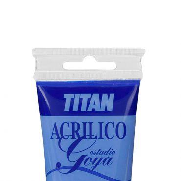 TITAN ACRÍLICS GOYA  125 ML