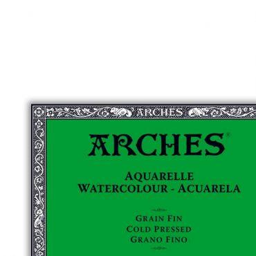 ACUARELA Arches GRANO FINO