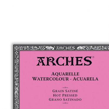 ACUARELA Arches GRANO SATINADO