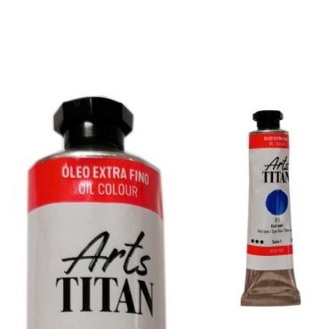 OLEO TITAN 20 ml.