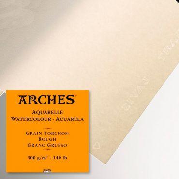 Papel acuarela Arches