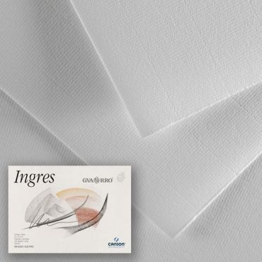 Paper dibuix INGRES