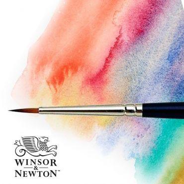 Winsor & Newton sintético acuarela